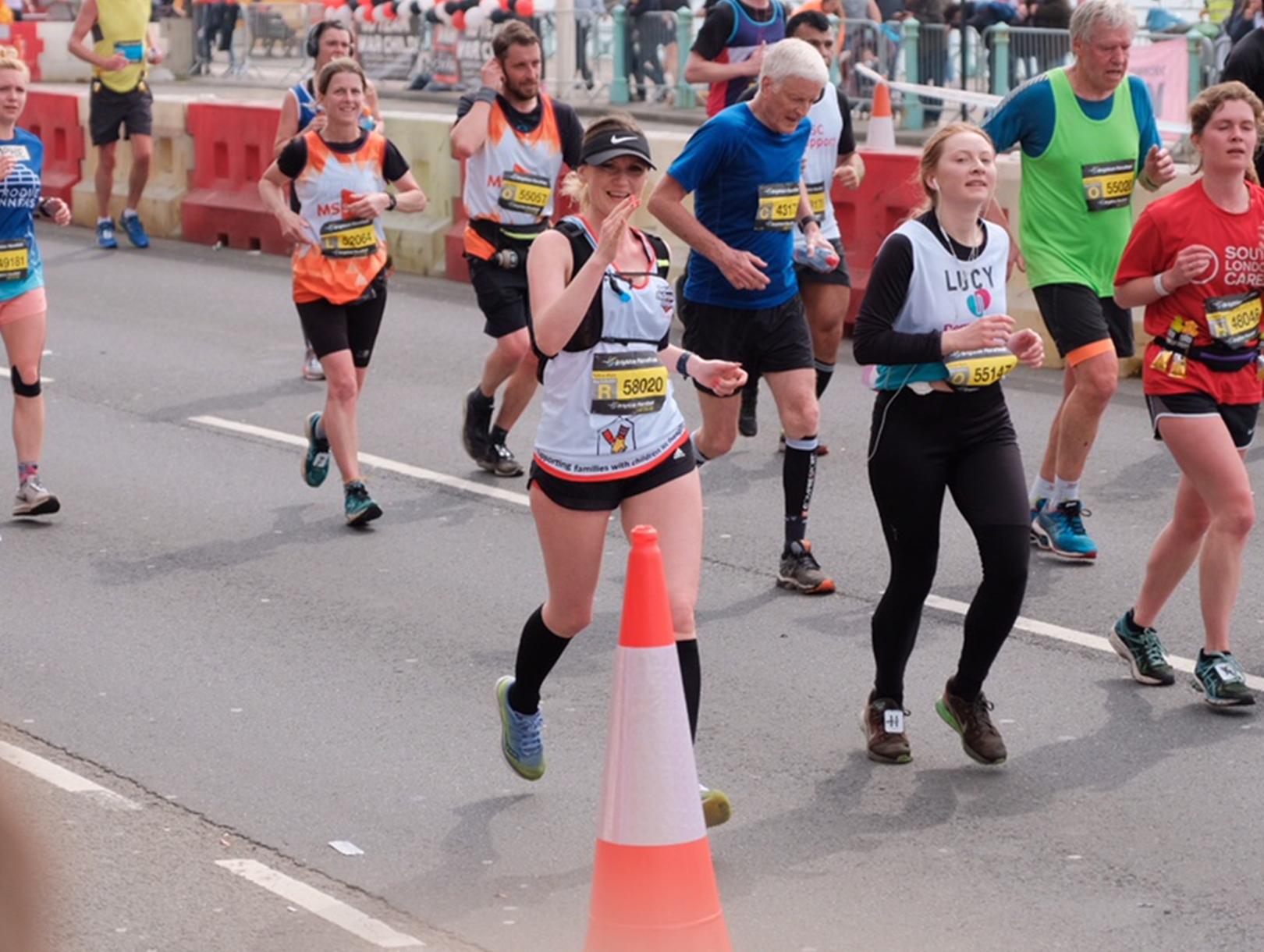 Cardiff Half Marathon 2021